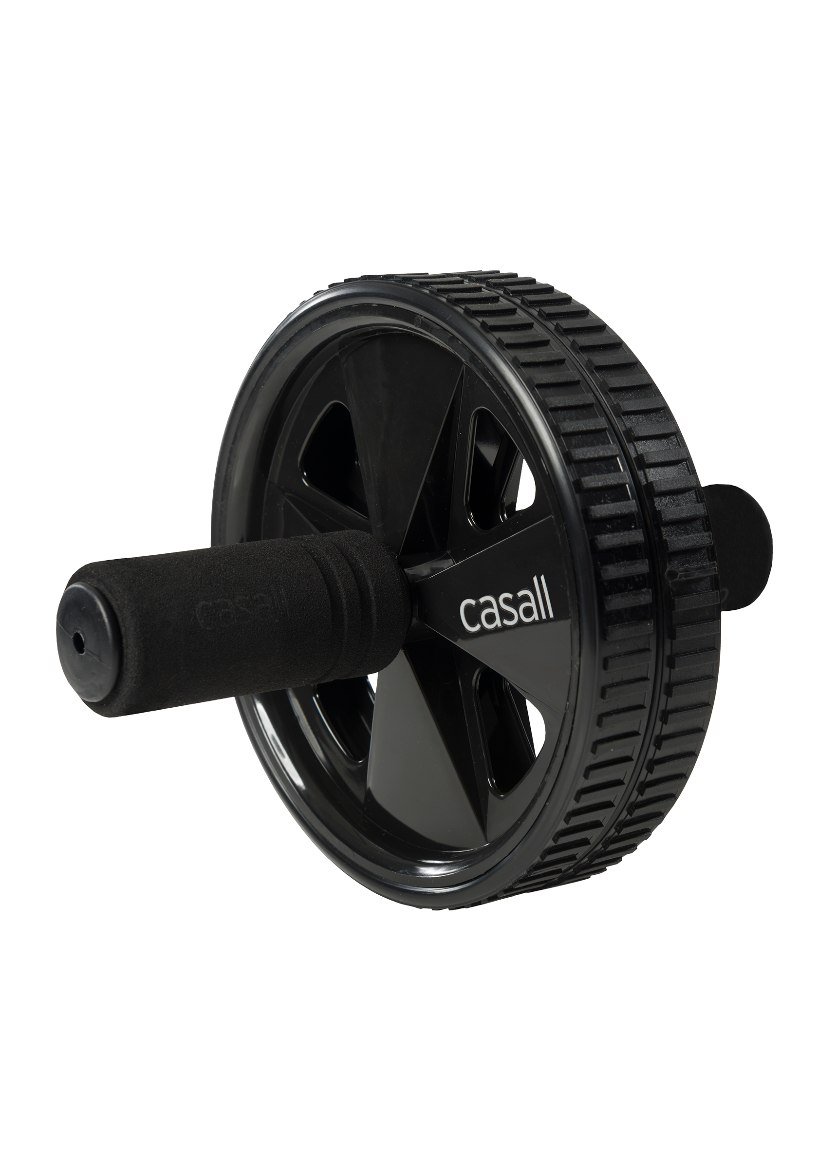 AB Roller Recycled  - Black